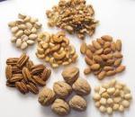 Peanut/Tree Nut